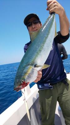 釣り船 海運丸の2019年5月25日(土)5枚目の写真