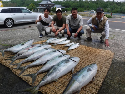 アラタニ釣具店の2019年5月26日(日)1枚目の写真