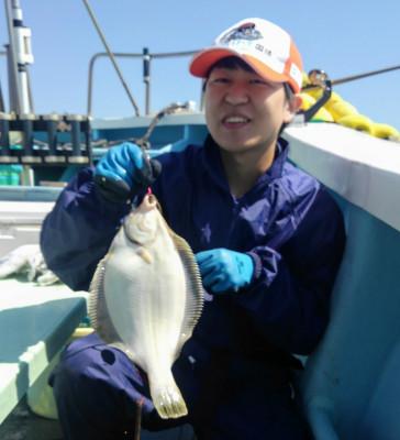 佐々木釣具店 平進丸の2019年5月25日(土)2枚目の写真
