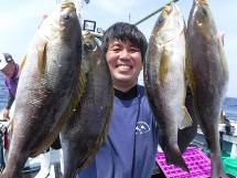 義孝丸の2019年5月25日(土)1枚目の写真
