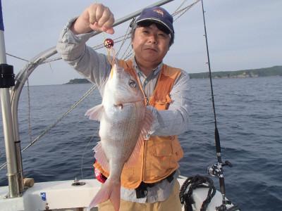 オーシャン串本の2019年5月27日(月)3枚目の写真