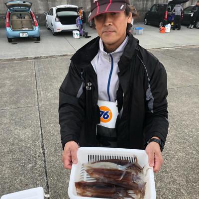 第八幸松丸の2019年5月26日(日)1枚目の写真