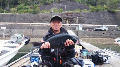 正丸の2019年4月28日(日)1枚目の写真