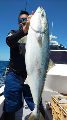 釣り船 海運丸の2019年5月29日(水)1枚目の写真
