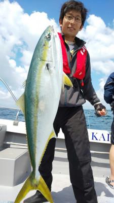 釣り船 海運丸の2019年5月29日(水)2枚目の写真