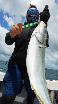 釣り船 海運丸の2019年5月29日(水)3枚目の写真