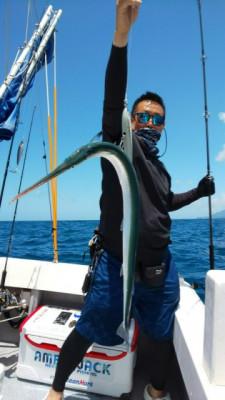 釣り船 海運丸の2019年5月29日(水)4枚目の写真