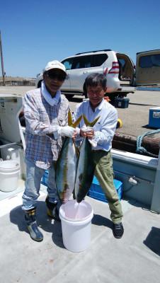 アラタニ釣具店の2019年5月30日(木)1枚目の写真