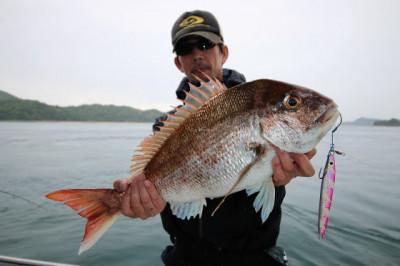 西岡遊漁の2019年5月18日(土)5枚目の写真