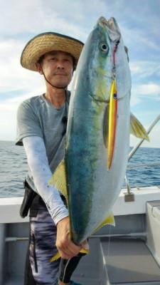 釣り船 海運丸の2019年5月30日(木)1枚目の写真