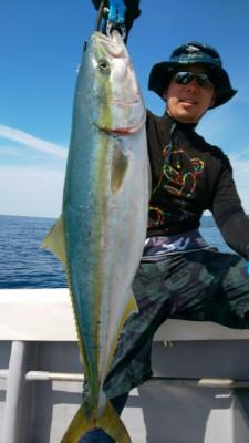 釣り船 海運丸の2019年5月30日(木)2枚目の写真