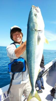 釣り船 海運丸の2019年5月30日(木)3枚目の写真