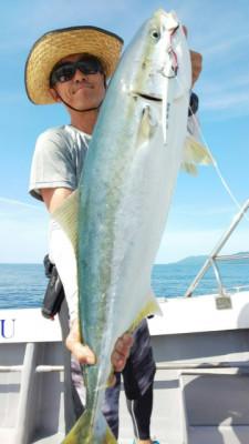 釣り船 海運丸の2019年5月30日(木)4枚目の写真
