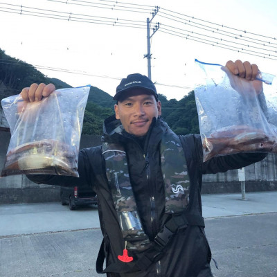 第八幸松丸の2019年5月30日(木)4枚目の写真