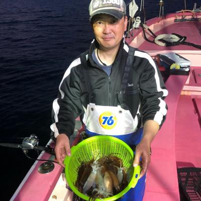 第八幸松丸の2019年5月31日(金)2枚目の写真