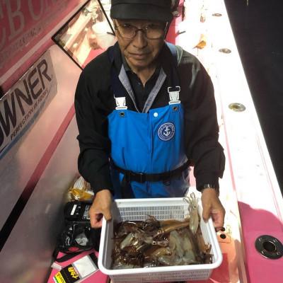 第八幸松丸の2019年5月31日(金)3枚目の写真