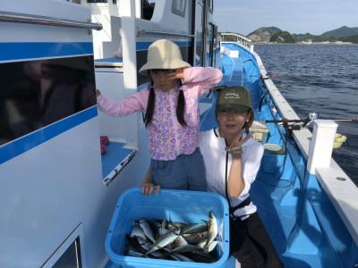 宝生丸の2019年6月4日(火)1枚目の写真