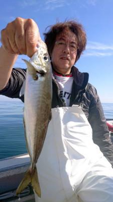 第一海友丸の2019年6月2日(日)1枚目の写真