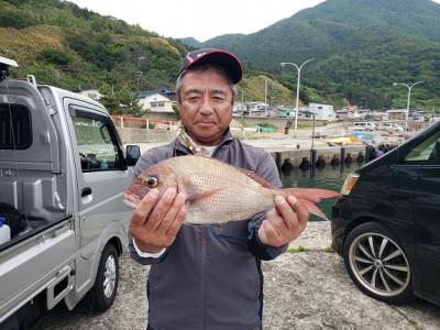 政運丸の2019年6月7日(金)1枚目の写真