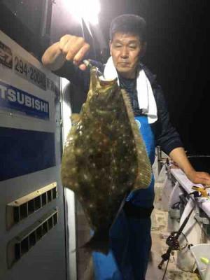 龍宮丸の2019年6月5日(水)2枚目の写真