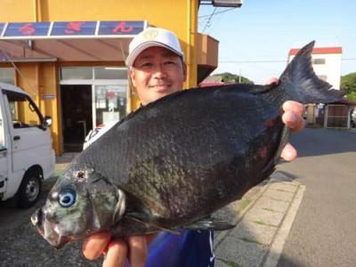 丸銀釣りセンターの2019年5月23日(木)2枚目の写真