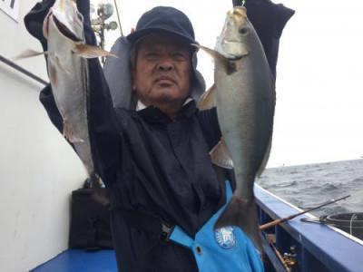 敷嶋丸の2019年6月9日(日)2枚目の写真