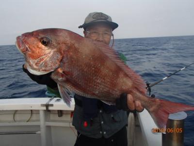 秀吉丸の2019年6月5日(水)4枚目の写真