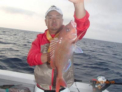 秀吉丸の2019年6月5日(水)5枚目の写真