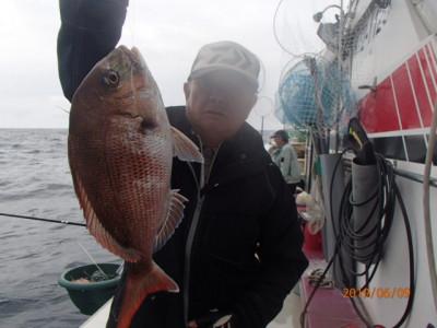 秀吉丸の2019年6月9日(日)3枚目の写真