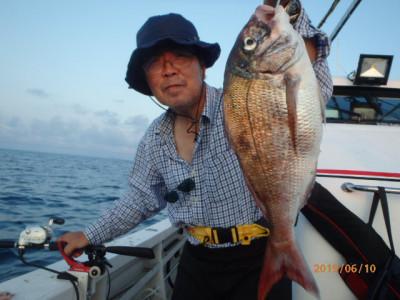秀吉丸の2019年6月10日(月)4枚目の写真