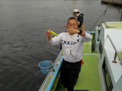 黒川本家の2019年6月12日(水)3枚目の写真