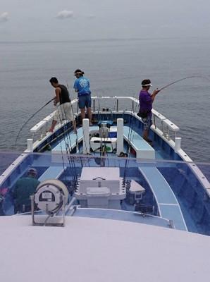 愛正丸の2019年6月12日(水)3枚目の写真