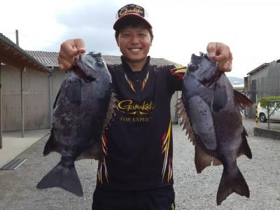 乙島丸の2019年6月9日(日)2枚目の写真