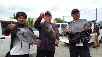 乙島丸の2019年6月9日(日)4枚目の写真