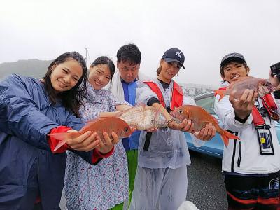 宝生丸の2019年6月15日(土)2枚目の写真