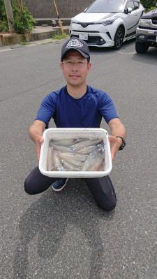 宝生丸の2019年6月18日(火)1枚目の写真