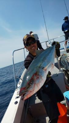 釣り船 海運丸の2019年6月18日(火)3枚目の写真