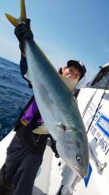 釣り船 海運丸の2019年6月18日(火)4枚目の写真