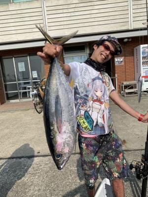 愛正丸の2019年6月19日(水)1枚目の写真
