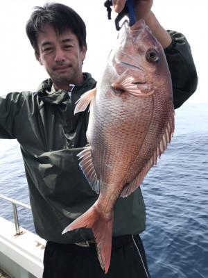 アラタニ釣具店の2019年6月18日(火)2枚目の写真