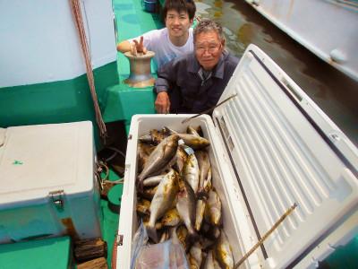 平良丸の2019年6月19日(水)1枚目の写真