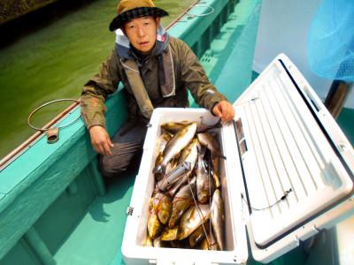 平良丸の2019年6月19日(水)2枚目の写真