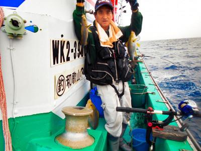 平良丸の2019年6月21日(金)1枚目の写真