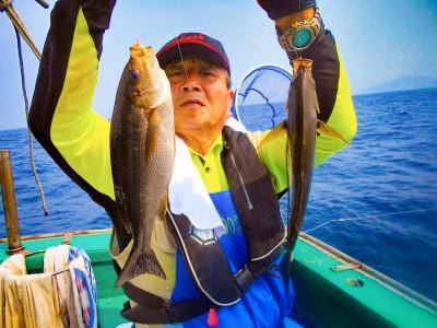 平良丸の2019年6月21日(金)2枚目の写真