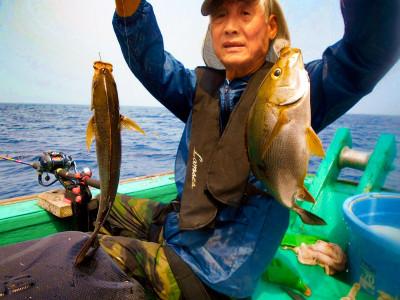 平良丸の2019年6月21日(金)3枚目の写真
