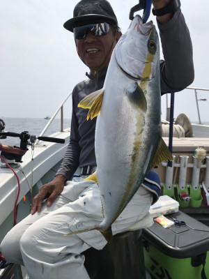 アラタニ釣具店の2019年6月21日(金)2枚目の写真