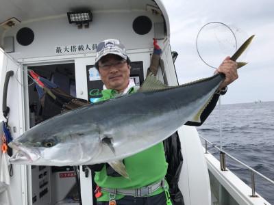 アラタニ釣具店の2019年6月21日(金)4枚目の写真