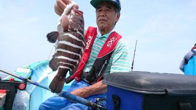 北山丸の2019年6月21日(金)3枚目の写真