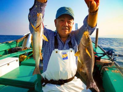 平良丸の2019年6月22日(土)1枚目の写真