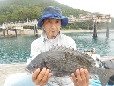 由良海つり公園&釣堀ランドの2019年6月23日(日)3枚目の写真